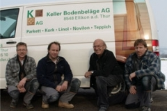 Team Bodenbeläge Keller